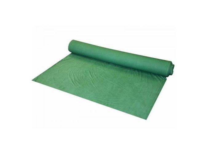 Pokrové plátno zelené šírka 150 cm