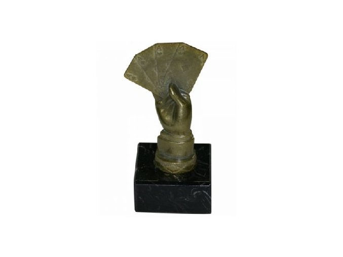 Trofej 4 esa bronz