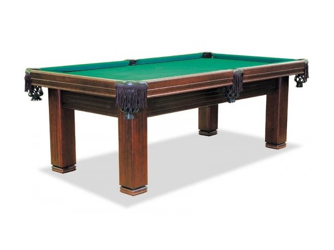 Biliardový stôl ANCONA INTERIOR 8 ft
