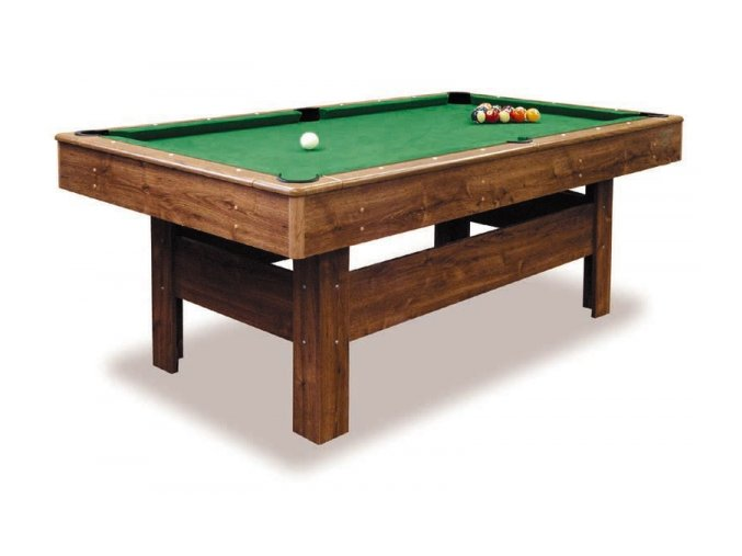 Biliardový stôl BRISTOL POOL 6 ft