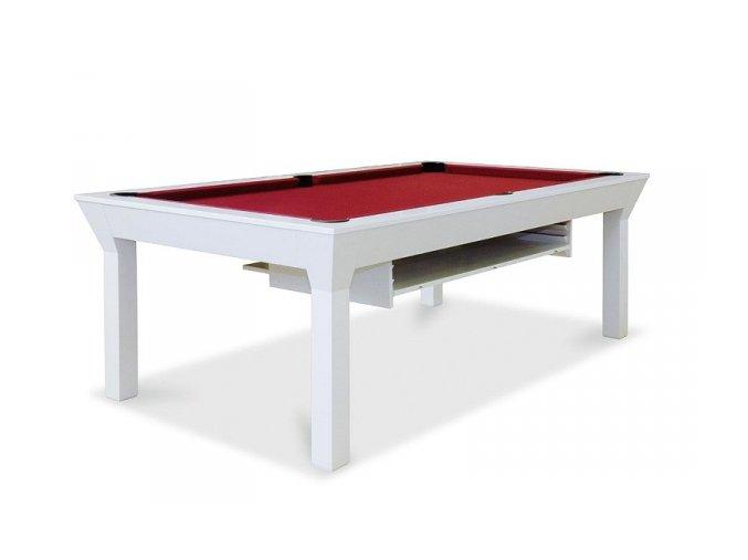 Biliardový stôl LIVORNO 8 ft 1