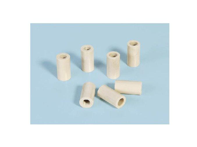 Kostica na tágo plastová pre plastovú závitovú špičku 12 mm