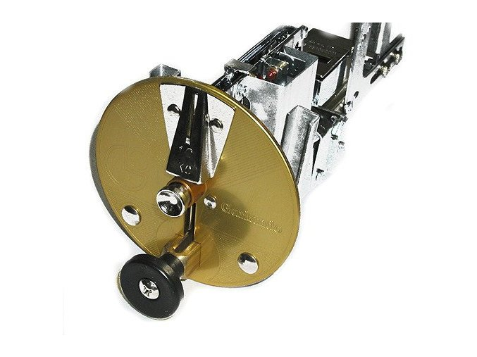 Mechanická žetoniéra, vhadzovač pre stolný futbal na žetóny