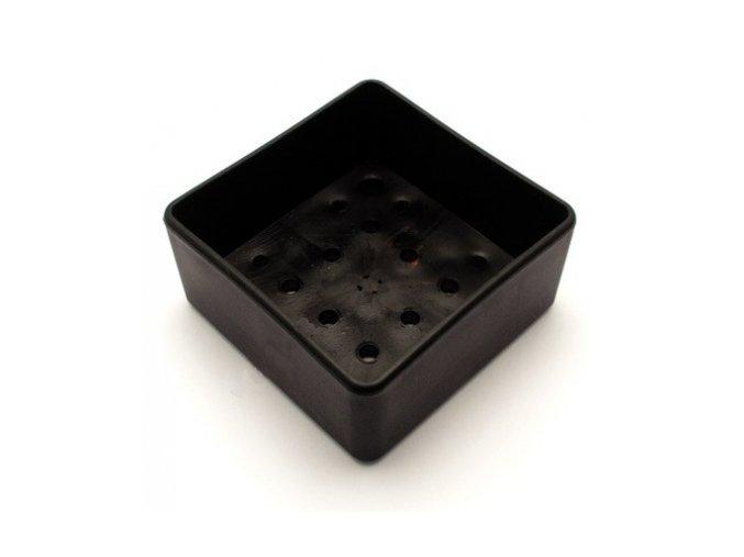 Plastový kryt pre kovovou nohu futbalového stola