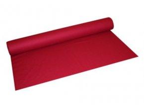 Pokrové plátno červené šírka 150 cm