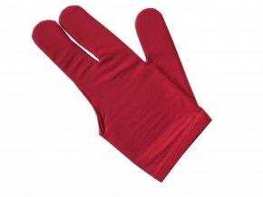 rukavica DNYMIC červená