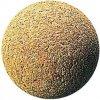 Loptička korková 35 mm